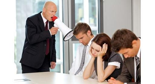 Người lãnh đạo biết lắng nghe